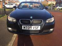 Bmw 320i pristine condition full leather like new