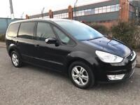 ***FORD GALAXY 2.0 TDCI ZETEC ONLY 1 OWNER+7 SEATER+LOW MILAGE+IDEAL FAMILY C...