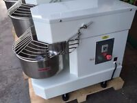 NEW DOUGH MIXER 30 LT ,PIZZA BAKERY NAN BREAD ROTI LAHMACUN KITCHEN CATERING COMMERCIAL RESTAURANT