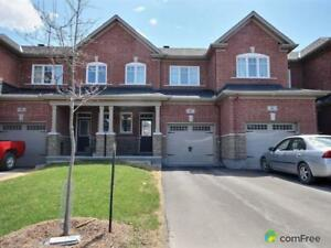 $374,900 - Townhouse for sale in Stittsville