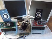 Various PC Accessories.