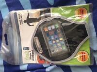 iPhone 5 fitness arm band
