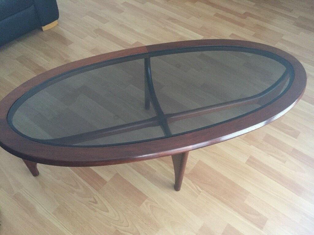 Excellent condition 60s retro g plan table