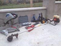 Tools joblot