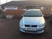 Fiat stilo 2003 breaking for spares replacement parts