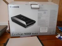 Canon CanoScan 9000F MarkII