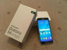 Samsung Galaxy S6 Edge - Limited Edition - 32Gb - Unlocked