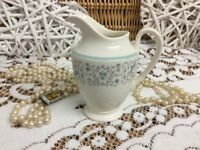 REDUCED Vintage Beautiful Royal Doulton Made in England Creamer Jug