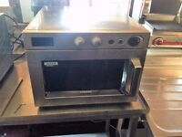 Microwave Oven Samsung 1850w (used)