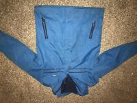ALMOST NEW Boys 2 in 1 Trespass jacket 5-6 yrs