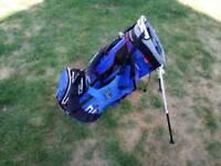 Sun Mountain golf bag very good condition