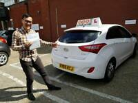 A AA DRIVING SCHOOL in EAST LONDON , AUTOMATIC AND MANUAL DRIVING LESSONS