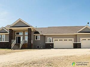 $589,000 - Bungalow for sale in County of Camrose