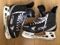 Bauer FL.14 Ice Hockey Skates Size 10.5 UK