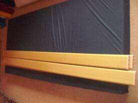 Vermeiren Nursing Bed Rise/Recline /Tilt /Lift etc