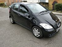 2010 Mercedes A Class A180 Diesel Reliable Cheap Car 1 YR MOT Full Service Hi...