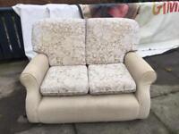 Tow seats sofa