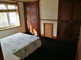 2 Double rooms in the same house in Thornton Heath - Linden Avenue