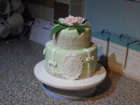 celebration cakes/cupcakes