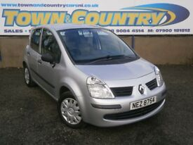 ***2007 Renault Modus EXPRESSION **STUNNING CONDITION**LOW INSURANCE**( meriva MPV amica i10 )