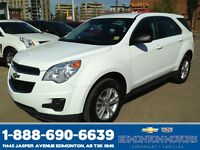 2014 Chevrolet Equinox LS AWD - Climate Control, Keyless Entry