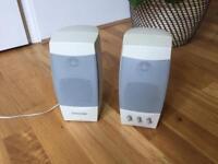Gateway computer speakers