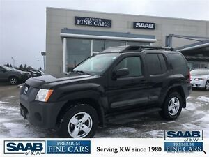 2008 Nissan Xterra NO ACCIDENTS SE-4WD Power PKG Alloys Fog ligh