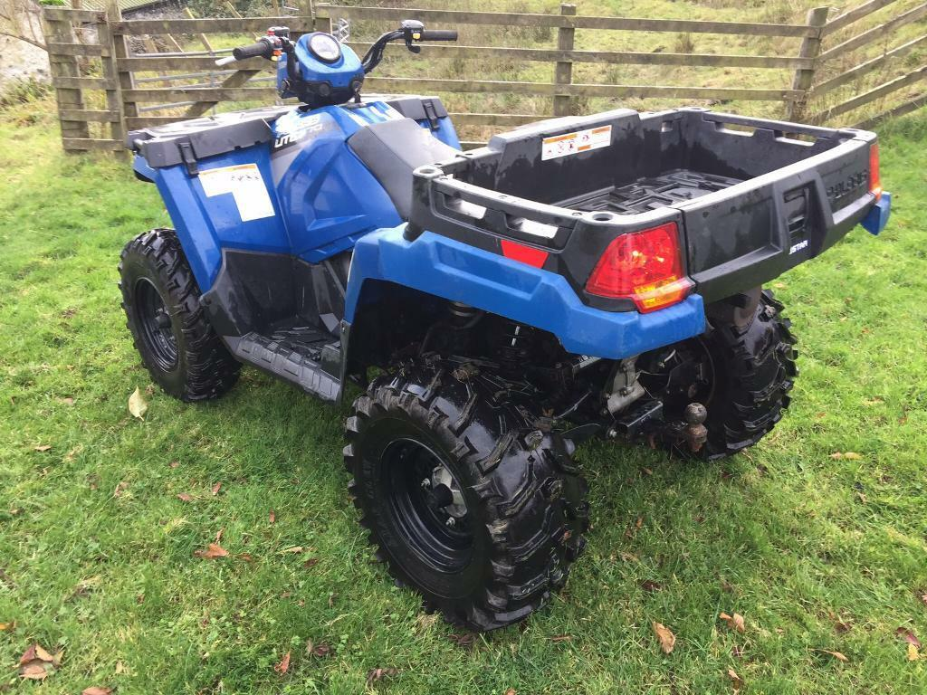 Quad In Fife Other Vehicles For Sale Gumtree