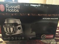 Russell Hobbs Kitchen Machine brand new ,unopened box