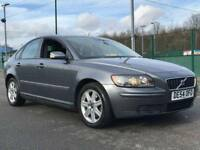 2004 VOLVO S40 DIESEL 2.0 * 5 DOOR * ALLOYS * DELIVERY * PART EXCHANGE