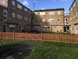 Double bedroom for single person in Aylesbury nr. College