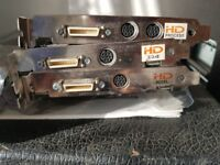Digidesign HD Cards TDM System