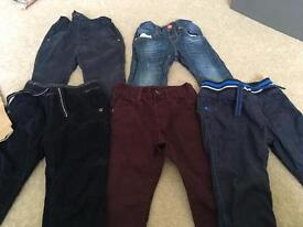 18-24 month trousers