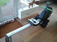 For sale Elevation Fitness Rowing Machine