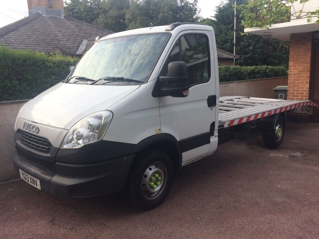 CAR DELIVERY TRANSPORT / RECOVERY AND VEHICLE COLLECTION SERVICE ...