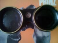 Pair of Old Binoculars