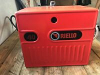 Oil-Fired Riello Burners Repaired / Serviced,and Sold. New/ Used or Reconditioned