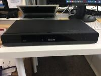 Philips Blue-ray Disk Player BDP3000/05