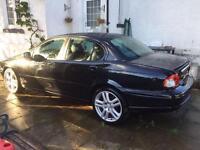 Jaguar X-Type 2.2 Sport D (56)
