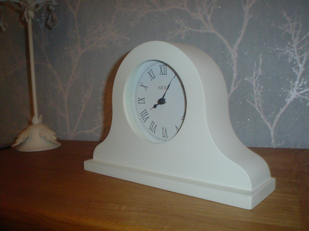 MANTLE CLOCK FROM NEXT