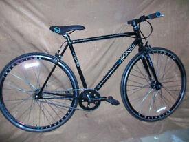Viking Bike New And Unused