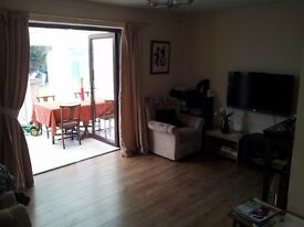 Three bed semi bungalow to let
