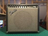 Fender Princeton 112 PR 226 300w AMP & foot switch