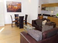 3 DOUBLE BEDROOM FLAT WITH 2 BATHROOMS- DOCKLANDS E14