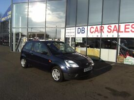 2003 53 FORD FIESTA 1.2 LX 16V 3D 74 BHP *** GUARANTEED FINANCE ***PART EX WELCOME***