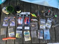 Sea fishing gear