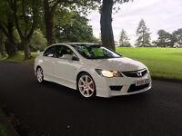 Honda Civic Type R FD2 **May swap px m3 evo sti BMW 535d 335d cupra r32 VXR