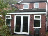 Coventry Builders with more than 30 years experience for all your home and garden renovations