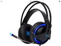 SADES R2 Gaming Headset