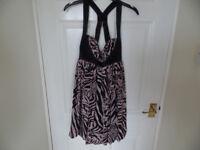 Three attractive Lipsy dresses - all size 10